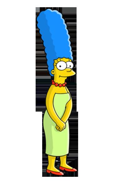 Скандал в семье Симпсонов