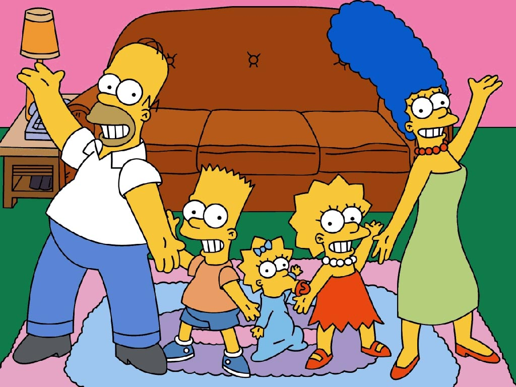 a brief history of the simpsons the american animation series Cartoon history of the united states my son is taking american history in school  but this brief history book certainly shows that he is multi-talented.