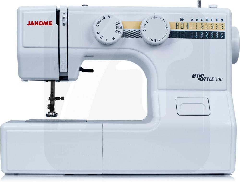 Janome l-394 инструкция, характеристики, форум.
